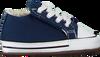 Blauwe CONVERSE Babyschoenen CHUCK TAYLOR ALL STAR CRIBSTER - small