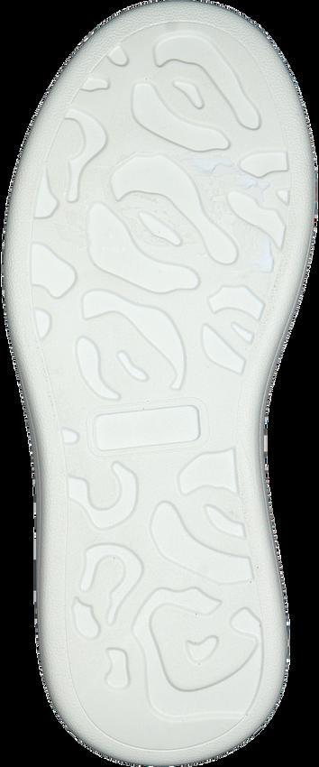 Witte BRAQEEZ Sneakers ALBA ALEX  - larger