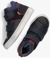 Blauwe KOEL4KIDS Hoge sneaker 15M002  - medium