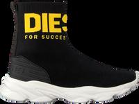 Zwarte DIESEL Hoge sneaker S-SERENDIPY SO MID YO  - medium