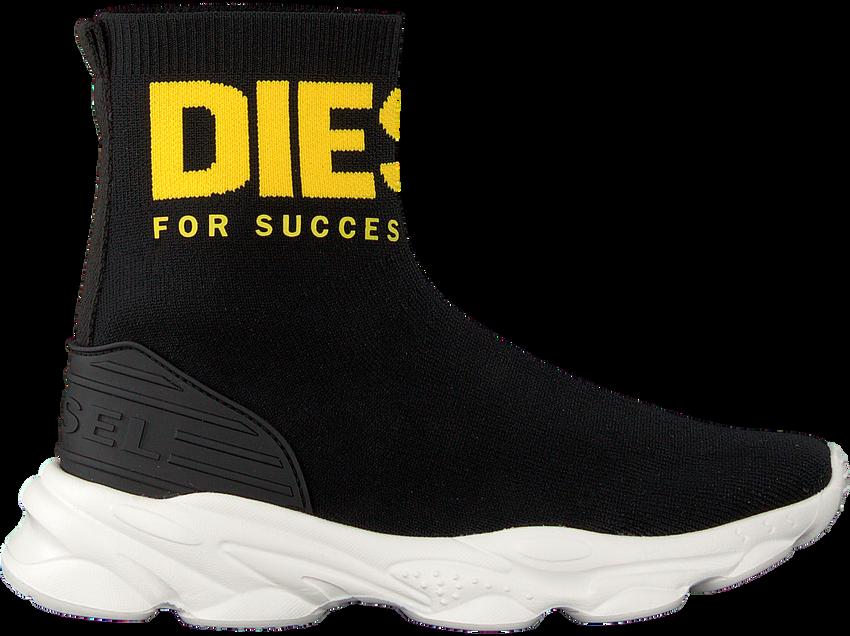 Zwarte DIESEL Hoge sneaker S-SERENDIPY SO MID YO  - larger