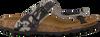 Groene BETULA Slippers ROSE  - small