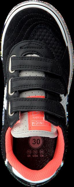 Zwarte MUNICH Sneakers G3 VELCRO - large
