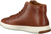 Cognac COLE HAAN Sneakers GRANDPRO HIGH TOP  - small