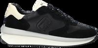 Zwarte GUESS Lage sneakers MADE  - medium