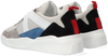 Grijze CYCLEUR DE LUXE Lage sneakers ILLINOIS  - small