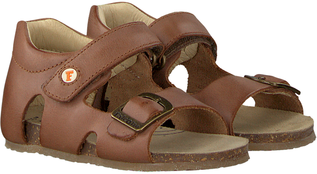 Cognac FALCOTTO Sandalen 1406 - large