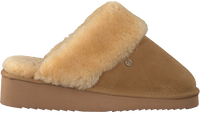 Camel WARMBAT Pantoffels ALICE  - medium