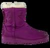 Paarse GIGA Lange laarzen 5691  - small