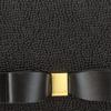 Zwarte TED BAKER Portemonnee LEONYY  - small