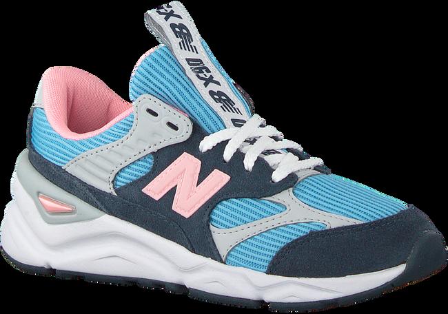 Blauwe NEW BALANCE Sneakers WSX90  - large