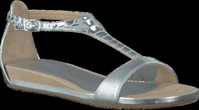 Zilveren UNISA Sandalen ASUNTA  - large