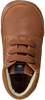 Cognac SHOESME Babyschoenen BP8S118 - small