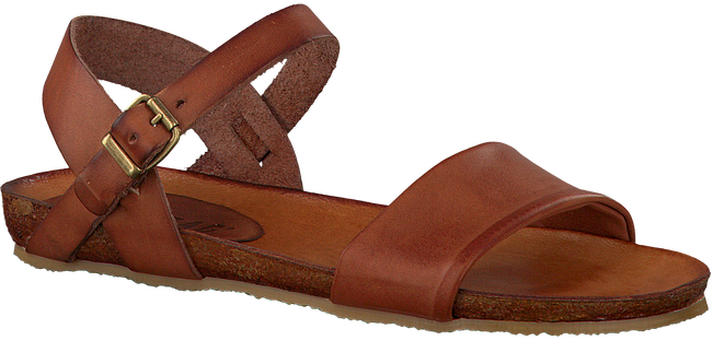 Cognac RED RAG Sandalen 79122 - large