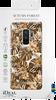 Bruine IDEAL OF SWEDEN Telefoonhoesje FASHION CASE GALAXY S9 PLUS - small