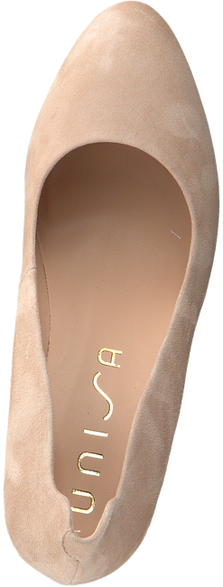 Beige UNISA Pumps PASCUAL  - large