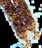 Bruine OMODA Telefoonkoord RESIN  - small