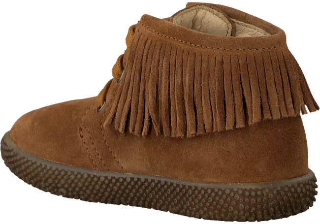 Cognac FALCOTTO Veterboots SEASELL - large