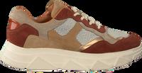 Rode TANGO Lage sneakers KADY FAT  - medium