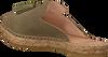 Groene FRED DE LA BRETONIERE Loafers 152010046  - small