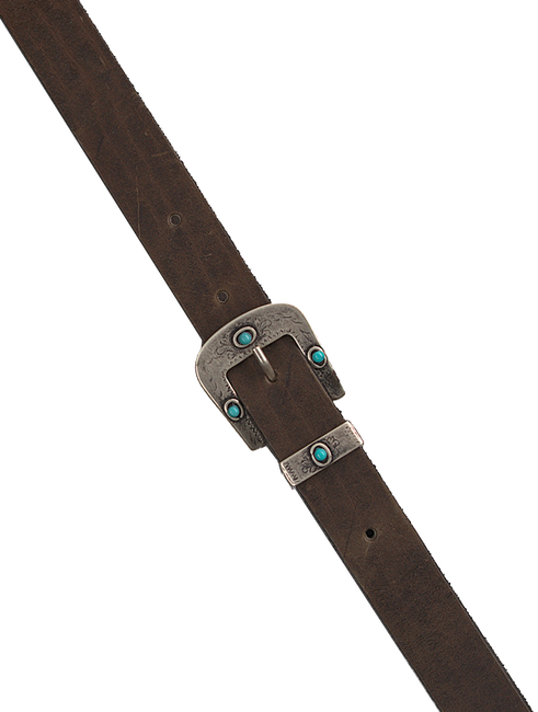 Grijze LEGEND Riem 25087 - large
