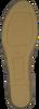 Gouden KANNA Espadrilles KV4363 - small