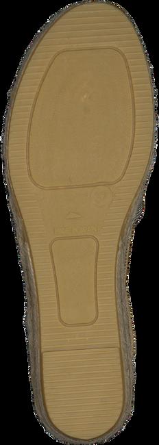 Gouden KANNA Espadrilles KV4363 - large