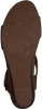 Bruine CA'SHOTT Sandalen 8024  - small