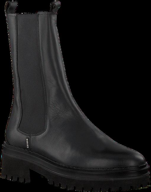 Zwarte NUBIKK Chelsea boots FAE ADAMS  - large