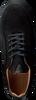 Zwarte CYCLEUR DE LUXE Lage sneakers ICELAND  - small