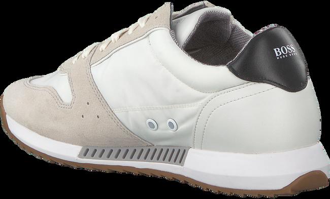 Witte BOSS Sneakers SONIC RUNN  - large