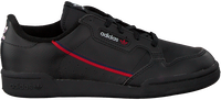 Zwarte ADIDAS Sneakers CONTINENTAL 80 C  - medium