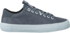 Blauwe HUB Sneakers HOOK-W DOTTED  - small
