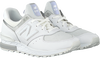 Witte NEW BALANCE Sneakers WS574 WMN  - small