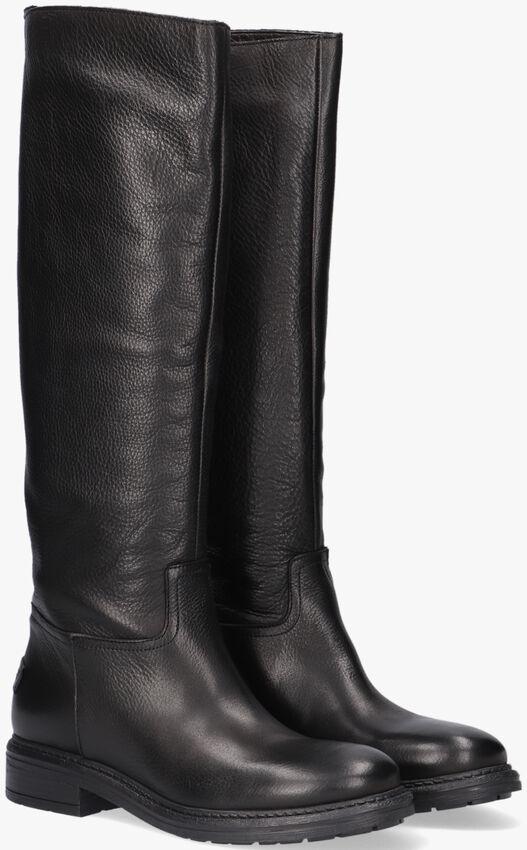 Zwarte SHABBIES Hoge laarzen 191020080  - larger