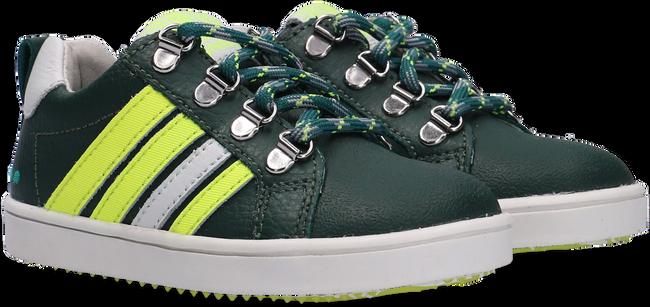 Groene BUNNIES JR Lage sneakers PUK PIT  - large