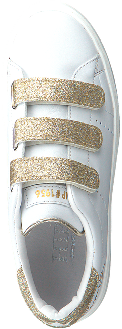 Witte HIP Sneakers H1081 - large