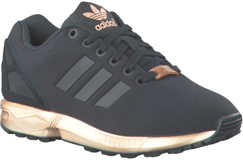 adidas zx Zwart e Gouden prijs