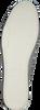Witte CALVIN KLEIN Sneakers IMILIA  - small