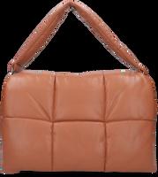 Beige STAND STUDIO Handtas WANDA CLUTCH BAG  - medium