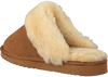 Camel WARMBAT Pantoffels FLURRY - small