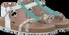 Witte GIOSEPPO Sandalen CEILER  - small