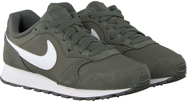 Groene NIKE Sneakers MD RUNNER 2 PE (GS)  - large