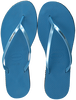 Blauwe HAVAIANAS Slippers YOU METALLIC  - small
