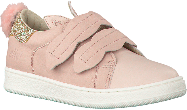 Roze CLIC! Sneakers 9422  - large