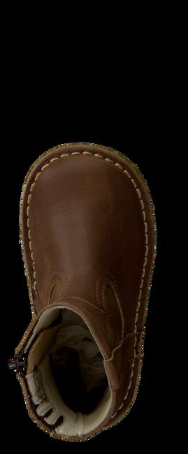 Bruine PINOCCHIO Lange laarzen P1603  - large