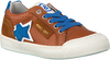 Cognac BANA&CO Sneakers 46525  - small