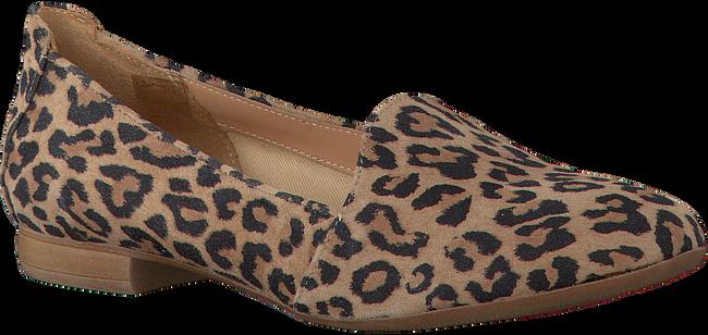 Beige OMODA Loafers 052.299 - large