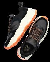 Zwarte SCOTCH & SODA Lage sneakers CELEST  - medium