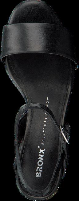 Zwarte BRONX Sandalen JAGGER - large
